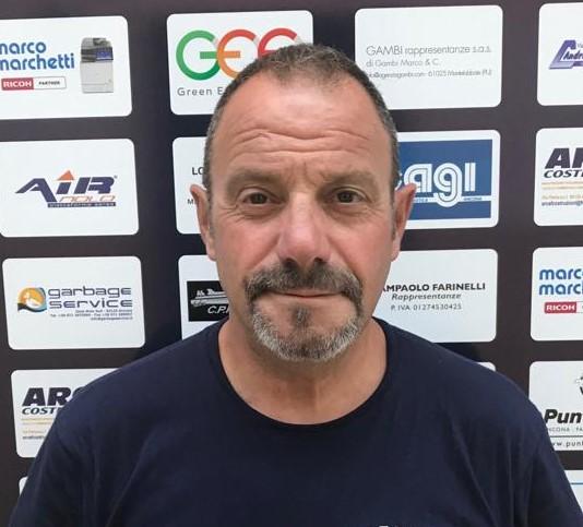 Mauro Agostinelli