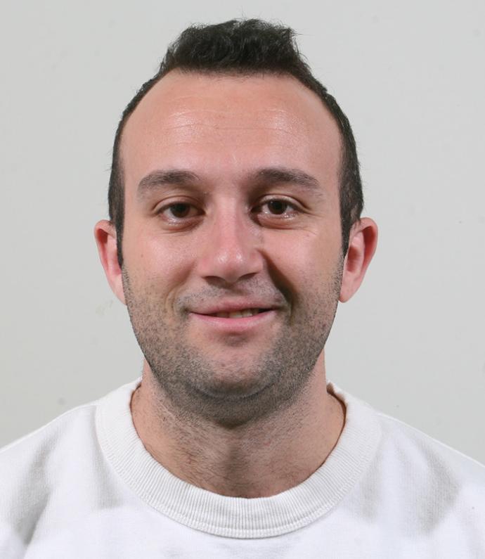Giuseppe Gallozzi