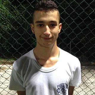 Alessandro Vergani ASD Portuali Calcio Ancona