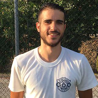 Andrea Gatti ASD Portuali Calcio Ancona