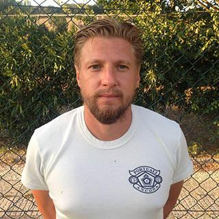 Francesco Cesaroni ASD Portuali Calcio Ancona