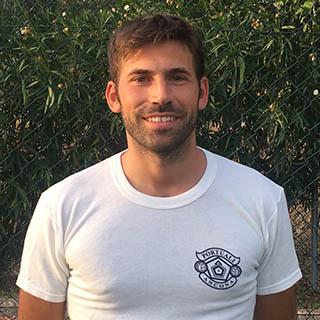 Matteo Rinaldi ASD Portuali Calcio Ancona