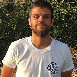 Mattia Rossetti ASD Portuali Calcio Ancona